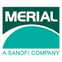 Merial, a Sanofi Company logo