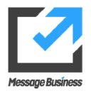 Message Business, Emailing & SMS logo