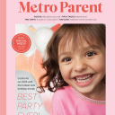 Metro Parent Publishing logo