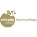 Mibelle Group Biochemistry logo