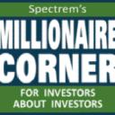 Millionaire Corner logo