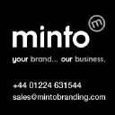 Minto Branding logo