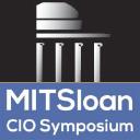 MIT Sloan CIO Symposium logo