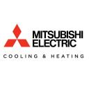 Mitsubishi Electric HVAC logo