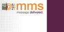 Medical Marketing Service, Inc. (MMS) logo