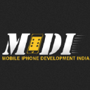 Mobile iPhone Development India logo