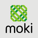Moki Sistemas logo
