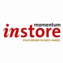Momentum Instore logo