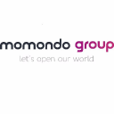 Momondo Group logo