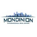 Mondinion.com International Real Estate logo