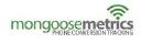 Mongoose Metrics logo