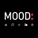 Mood Media logo