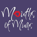Mouths of Mums logo