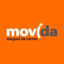 Movida Rent a Car logo