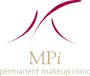 MPi Permanent Makeup logo