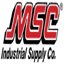 MSC Industrial Supply Co. logo