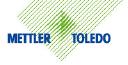 Mettler-Toledo International, Inc logo