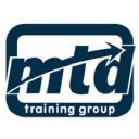 MTD Training logo