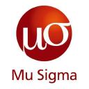 Mu Sigma Inc. logo