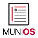 MuniOS logo