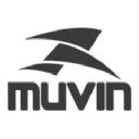 Muvin Esportes Ltda. logo