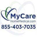 MyCareHomeMedical.com logo