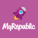 MyRepublicNZ logo