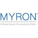 Myron Manufacturing logo