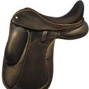 Custom Saddlery logo