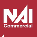 NAI Commercial Real Estate logo