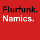 Namics logo