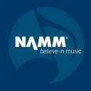 NAMM logo