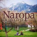 Naropa University logo