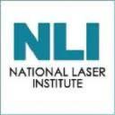 National Laser Institute logo