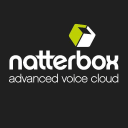 Natterbox Limited logo