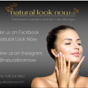 Natural Look by Regina Permanent Makeup and Skin Care logo
