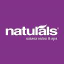 Naturals Beauty Salon India P Ltd logo