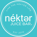 Nekter Juice Bar logo