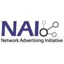 Network Advertising Initiative (NAI) logo