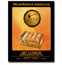 NeuroScience Associates logo