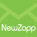 NewZapp Email Marketing logo