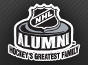NHL Alumni logo