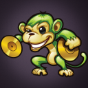Noisy Little Monkey Ltd logo
