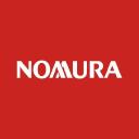Nomura International plc logo