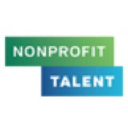 Nonprofit Talent logo