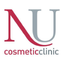 Nu Cosmetic Clinic logo