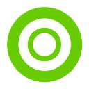 Nummer 1 in Google logo