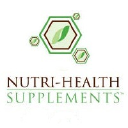 Nutri-Health Supplements logo