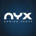 NYX Gaming Group Ltd logo