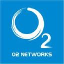 O2 Networks logo